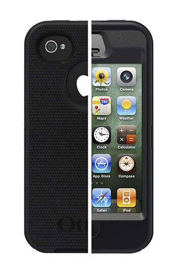 iphone 4 otterbox defender otterbox defender vs otterbox armor cases for the iphone 4 8240