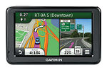Garmin nüvi 2555LMT Automotive Mountable