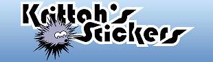 Krittah's Stickers