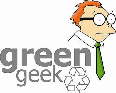 Green Geek Electronics