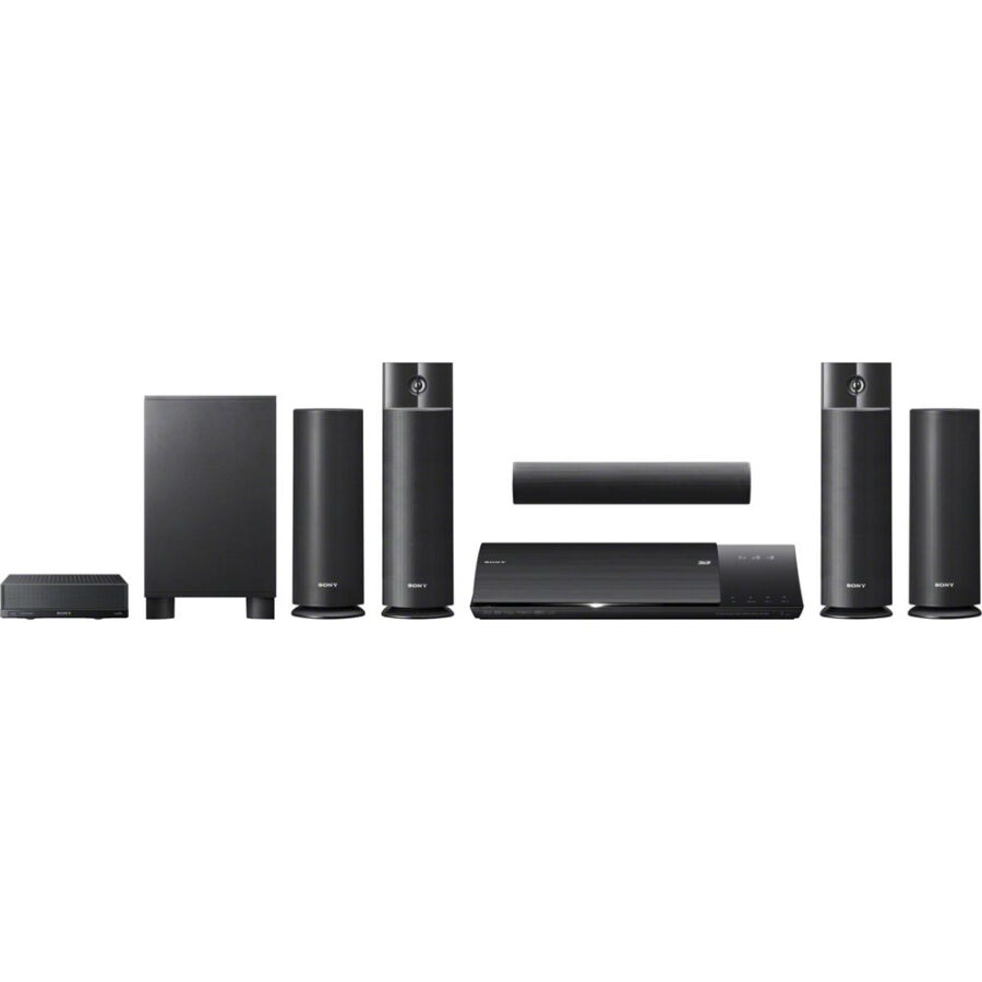 How to Buy Used Wireless Home Cinema Speakers