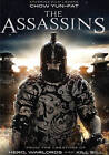 The Assassins (DVD, 2013)