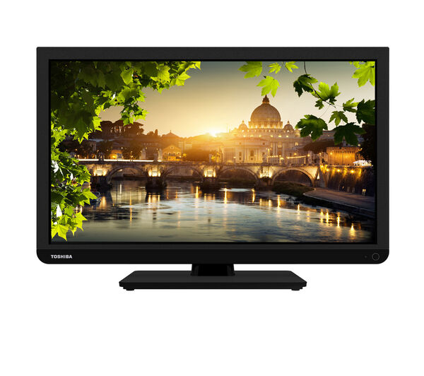 Top 5 Televisions With Built-in DVD Player