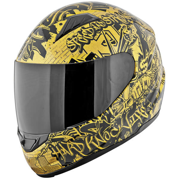 Safety or Style? Things to Look for When Buying Helmets
