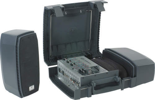 How to Buy a Portable PA System
