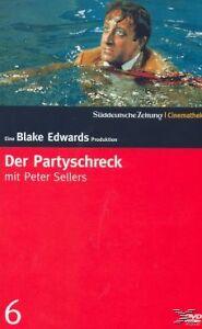 Der Partyschreck - SZ-Cinemathek Nr. 6 (2005) DVD