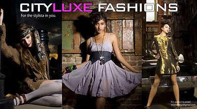CityLuxe Fashions