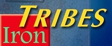 Tribes-iron hardware