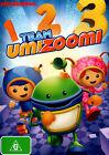 Team Umizoomi Region Code 4 (AU, NZ, Latin America...) DVDs