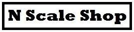 N Scale Shop