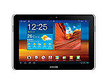 Samsung Galaxy Tab GT-P7511 64GB, Wi-Fi, 10.1in - Pure White