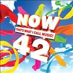 Now, Vol. 42 by Various Artists (CD, 2012, EMI)