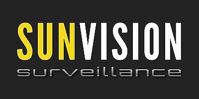 SunvisionSurveillance