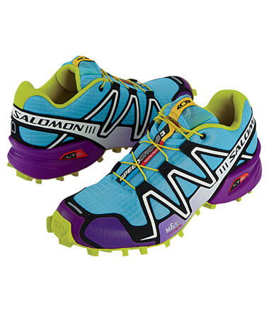 How to Buy Women's Trail Shoes