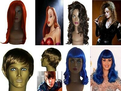 Character Wigs