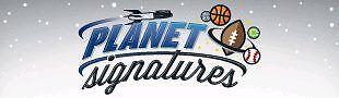 Planet Signatures