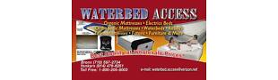 Waterbed Access