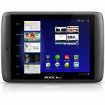 Archos G9 80 Turbo ICS 8GB, Wi-Fi, 8in - Black