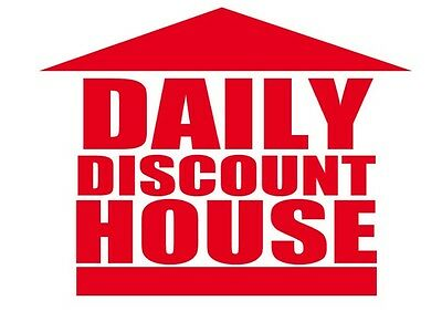 DAILY DISCOUNT HOUSE