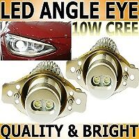 BMW Angel Eye LED Upgrade?