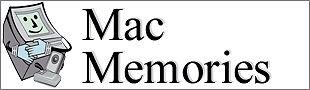 Mac Memories Store