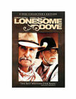 Lonesome Dove (DVD, 2008, 2-Disc Set, Collector's Edition) (DVD, 2008)