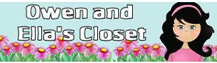 Owen and Ella's Closet
