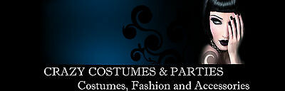 Crazy Costumes and Parties