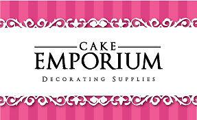 The Cake Emporium