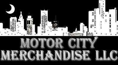Motor City Merchandise LLC