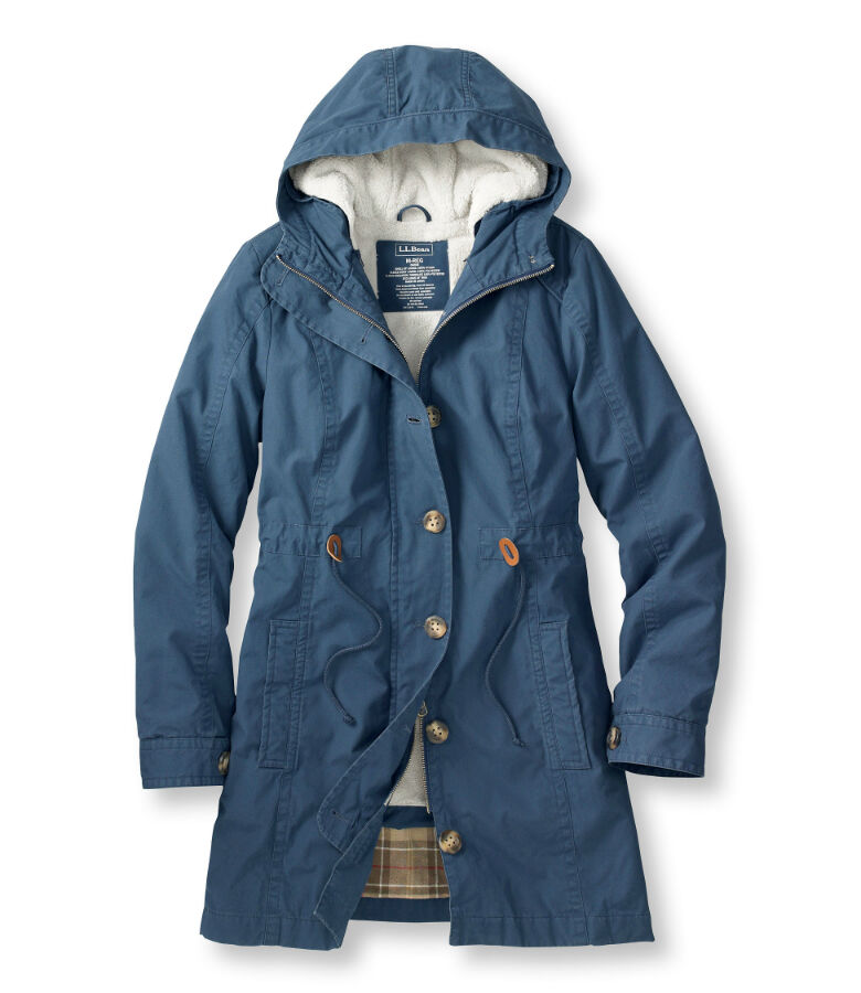What to Look for When Buying a Parka