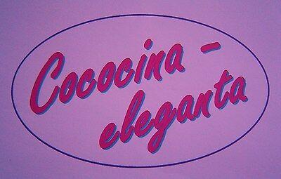 Cococina-eleganta
