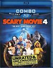 Scary Movie 4 (DVD, 2011, Canadian)
