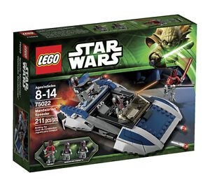 Your Guide to Collecting LEGO Star Wars Sets