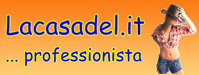 lacasadel;it