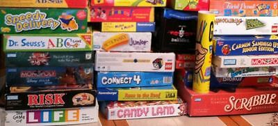 ebarry048 Games and More