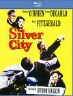 Silver City (Blu-ray Disc, 2012) (Blu-ray Disc, 2012)
