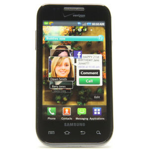 Samsung Galaxy S Vs. Samsung Galaxy S II