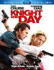 Knight and Day (Blu-ray/DVD, 2010, 3-Disc Set, Includes Digital Copy)