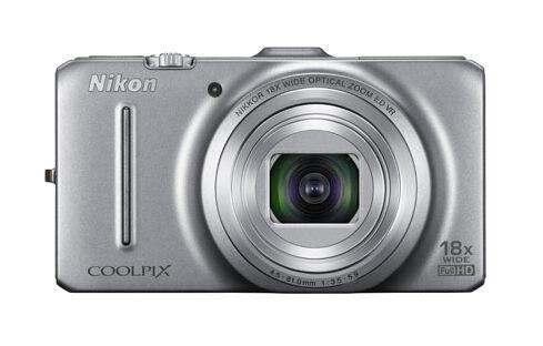 Nikon S9300