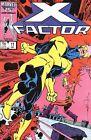 X-Factor Bronze Age X-Men Comics