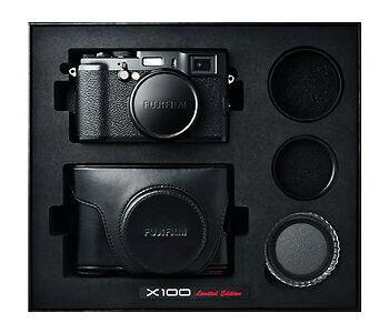 Fujifilm X100 Limited Edition Premium