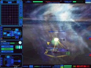 Star Trek - Starfleet Command