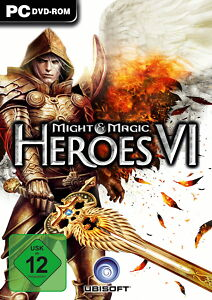 Might And Magic: Heroes VI (PC, 2011, DVD-Box) NEU OVP