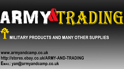 ARMY AND TRADING