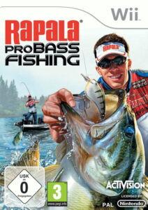 Rapala Pro Bass Fishing (Nintendo Wii) - Deutschlandsberg, Österreich - (1) Der Käufer kann die erhaltene Ware ohne Angabe von Gründen innerhalb von 14 Tagen durch Rücksendung der Ware zurückgeben. Die Frist beginnt frühestens mit Erhalt der Ware und einer in Textform noch gesondert mitzut - Deutschlandsberg, Österreich