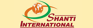SHANTI INTERNATIONAL