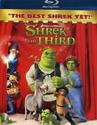 Shrek the Third (Blu-ray Disc, 2008)
