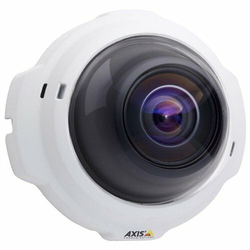 AXIS 212 PTZ Network Security Camera