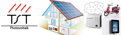 TST Photovoltaik Solarthermie Shop